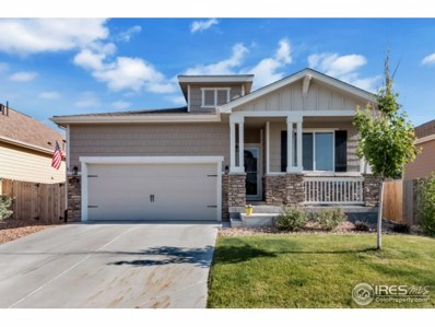 1521 Sepia Ave, Longmont, CO 80501 - MLS#: 853208