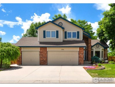 3701 Ashmount Dr, Fort Collins, CO 80525 - MLS#: 853211