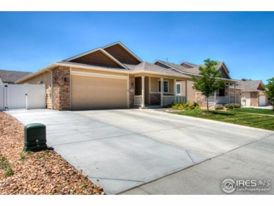 2265 75th Ave, Greeley, CO 80634 - MLS#: 853257