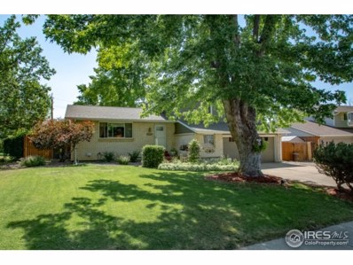 1080 Cedar St, Broomfield, CO 80020 - MLS#: 853258
