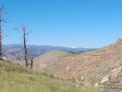 409 Horse Mountain Dr, Livermore, CO 80536 - MLS#: 853265