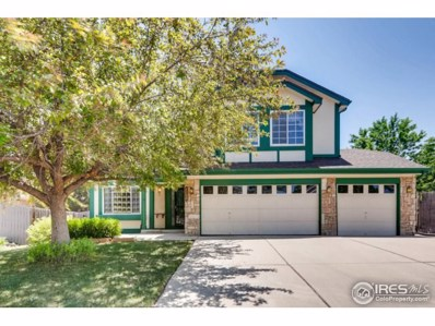 1120 Stonehaven Ave, Broomfield, CO 80020 - MLS#: 853277