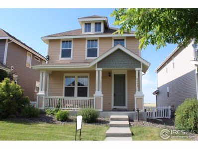 2202 Brightwater Dr, Fort Collins, CO 80524 - MLS#: 853284