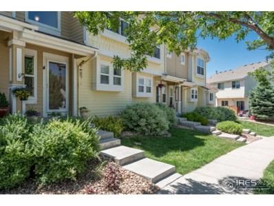 6715 Rose Creek Way UNIT 4, Fort Collins, CO 80525 - MLS#: 853285