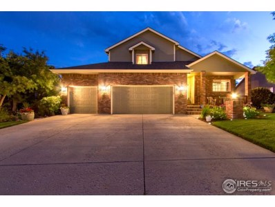 3105 54th Ave, Greeley, CO 80634 - MLS#: 853311