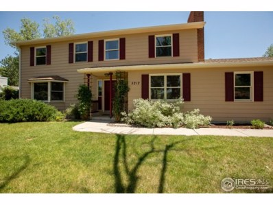 5212 Griffith Dr, Fort Collins, CO 80525 - MLS#: 853313