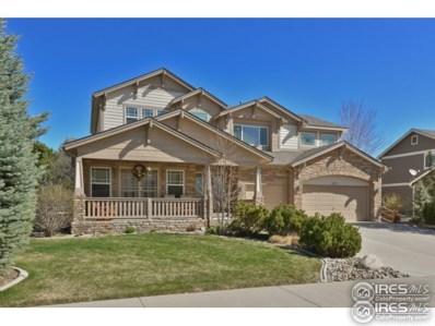 11777 Pleasant View Rdg, Longmont, CO 80504 - MLS#: 853344