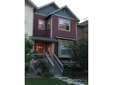 518 Homestead St, Lafayette, CO 80026 - MLS#: 853352