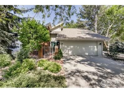 7111 Cedarwood Cir, Boulder, CO 80301 - MLS#: 853397