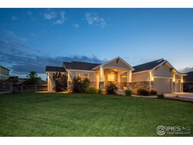 523 N 78th Ave, Greeley, CO 80634 - MLS#: 853398