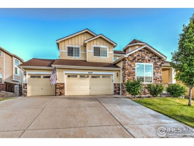 16450 E 106th Way, Commerce City, CO 80022 - MLS#: 853405