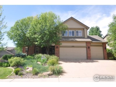 707 McGraw Dr, Fort Collins, CO 80526 - MLS#: 853414