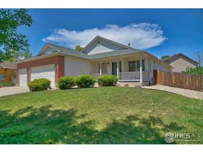 608 Olympia Ave, Longmont, CO 80504 - MLS#: 853427
