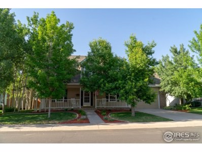 518 Ramah Dr, Fort Collins, CO 80525 - MLS#: 853429