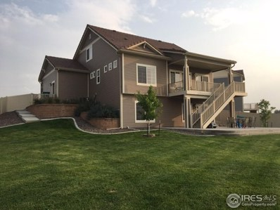 5227 Ironwood Ct, Johnstown, CO 80534 - MLS#: 853481