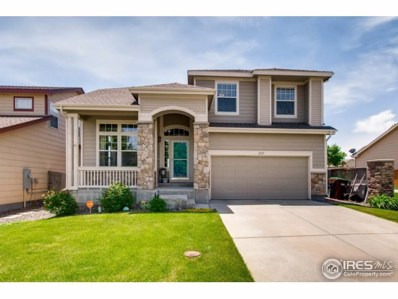 2315 Flagstaff Pl, Fort Collins, CO 80524 - MLS#: 853498