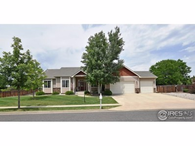 1714 Richards Lake Rd, Fort Collins, CO 80524 - MLS#: 853509