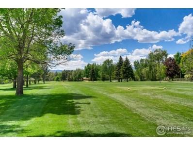 7441 Old Mill Trl, Boulder, CO 80301 - MLS#: 853510