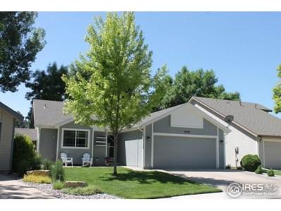 4529 Seaway Cir, Fort Collins, CO 80525 - MLS#: 853528
