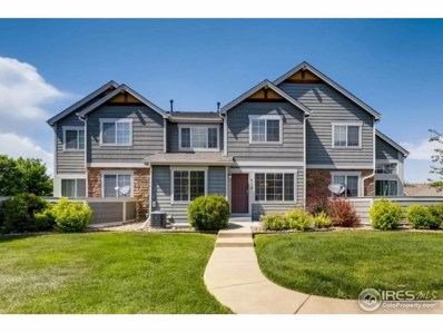805 Summer Hawk Dr UNIT 113, Longmont, CO 80504 - MLS#: 853536