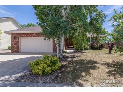 517 Parkwood Dr, Windsor, CO 80550 - MLS#: 853539