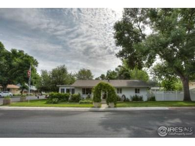 909 Elm St, Fort Collins, CO 80521 - MLS#: 853550