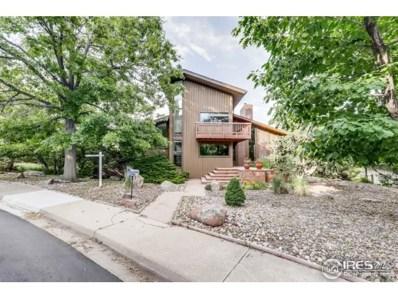 549 Linden Park Dr, Boulder, CO 80304 - MLS#: 853577