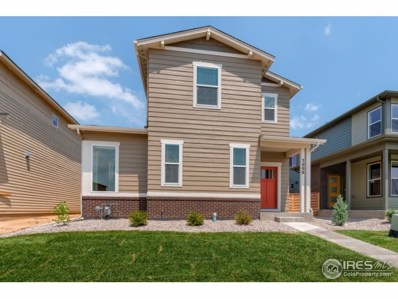 3008 Sykes Dr, Fort Collins, CO 80524 - MLS#: 853607