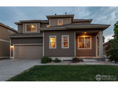 381 Bannock St, Fort Collins, CO 80524 - MLS#: 853611