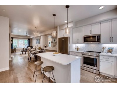 1038 W Mountain Ave, Fort Collins, CO 80521 - MLS#: 853659