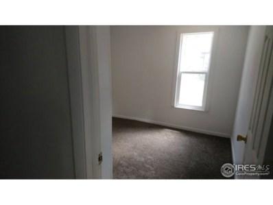 3911 Boulder St, Evans, CO 80620 - MLS#: 853663