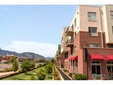 3301 Arapahoe Ave UNIT 316, Boulder, CO 80303 - MLS#: 853682
