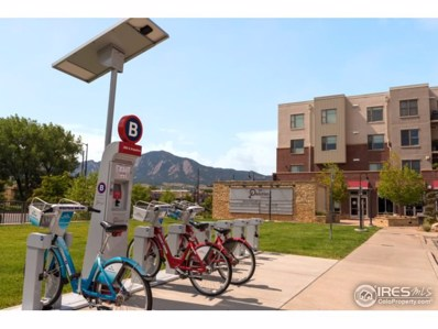 3301 Arapahoe Ave UNIT 416, Boulder, CO 80303 - MLS#: 853683