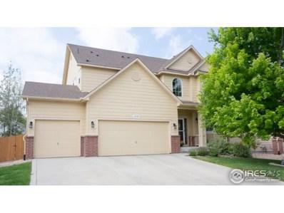 6858 Sunburst Ave, Firestone, CO 80504 - MLS#: 853687