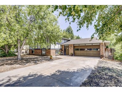 436 Central Ave, Brighton, CO 80601 - MLS#: 853745