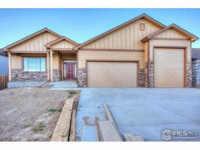 3125 Brunner Blvd, Johnstown, CO 80534 - MLS#: 853778