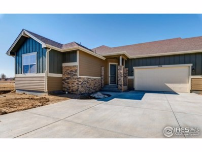 3556 Prickly Pear Dr, Loveland, CO 80537 - MLS#: 853833