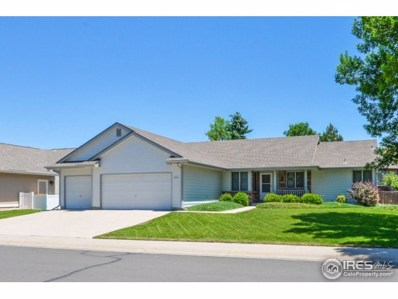 3806 Carrington Rd, Fort Collins, CO 80525 - MLS#: 853841