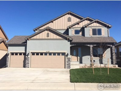 4139 Pennycress Dr, Johnstown, CO 80534 - MLS#: 853847