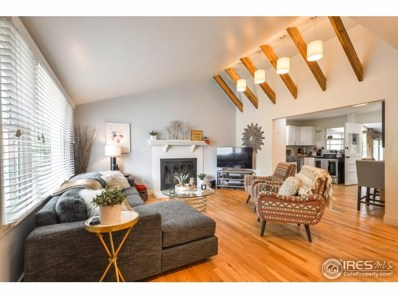 151 N Bryan Ave, Fort Collins, CO 80521 - MLS#: 853875