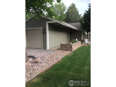 719 Brookhaven Ct, Fort Collins, CO 80525 - MLS#: 853900