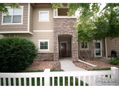 5014 Brookfield Dr UNIT A, Fort Collins, CO 80528 - MLS#: 853908