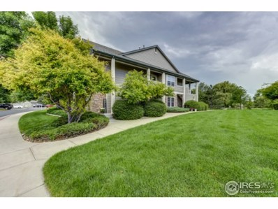 5225 White Willow Dr UNIT 200, Fort Collins, CO 80528 - MLS#: 853913