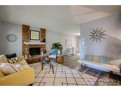 3122 Sumac St, Fort Collins, CO 80526 - MLS#: 853916
