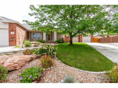 7301 18th St Rd, Greeley, CO 80634 - MLS#: 853944