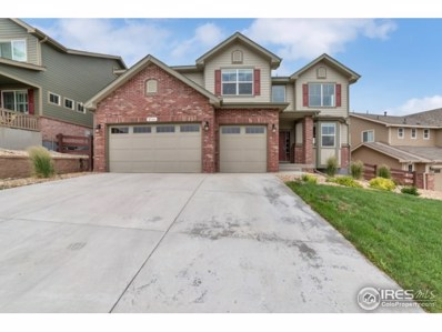 2166 Longfin Dr, Windsor, CO 80550 - MLS#: 853956