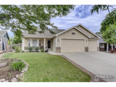 308 Sloan Dr, Johnstown, CO 80534 - MLS#: 853963