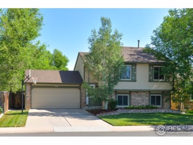430 Albion Way, Fort Collins, CO 80526 - MLS#: 853980