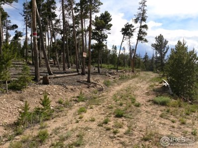 101 Carrier Way, Red Feather Lakes, CO 80545 - MLS#: 854004