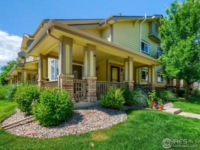 2621 Rigden Pkwy UNIT 2, Fort Collins, CO 80525 - MLS#: 854014